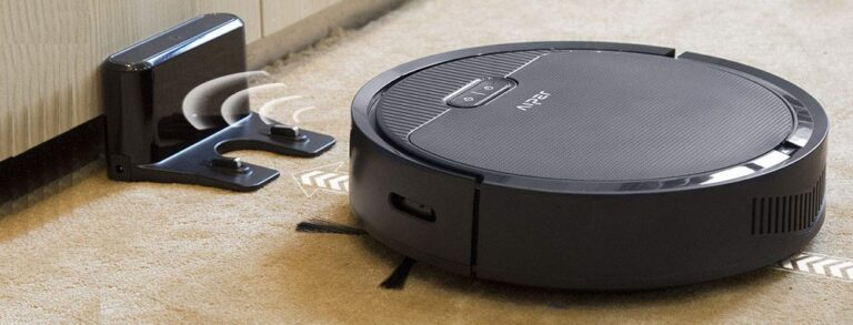 Automatic Robot Vacuum Cleaner Review