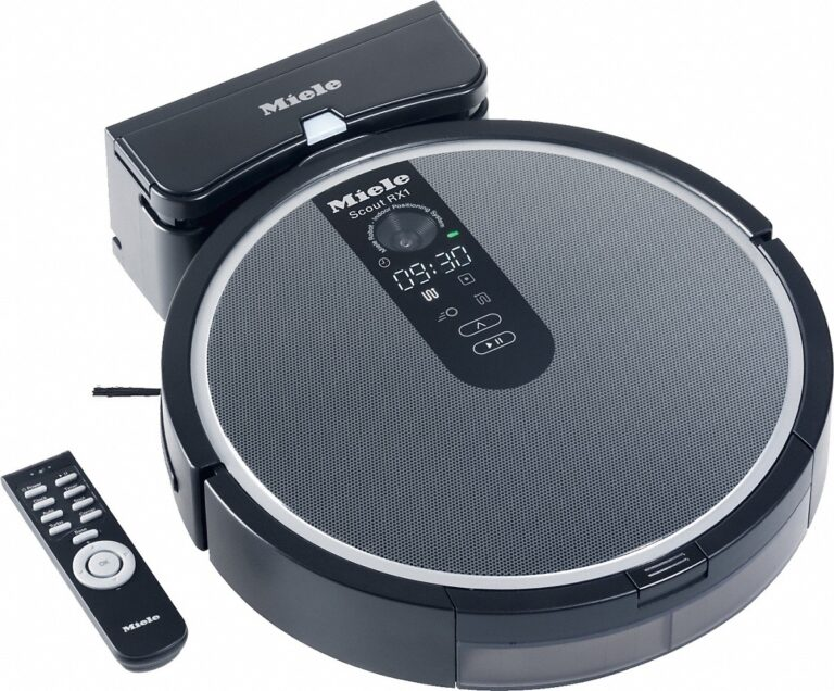 Miele Robot Vacuum Cleaner