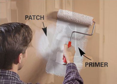 Practical tips for properly painting the house.