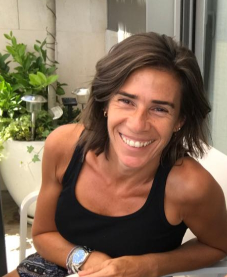 Irene Pinillos (Director of Globalize)
