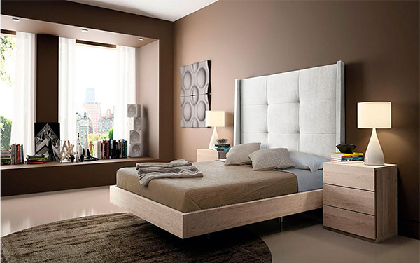 10 colors that combine with brown.