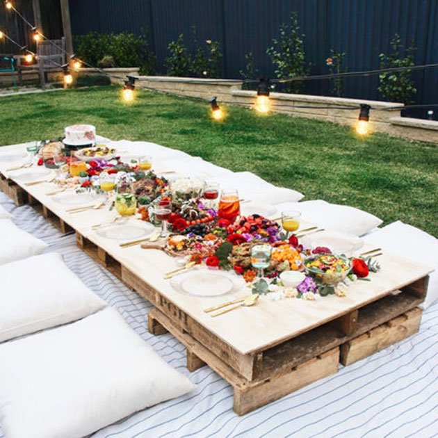 19 best ideas for summer fun in the garden or pool