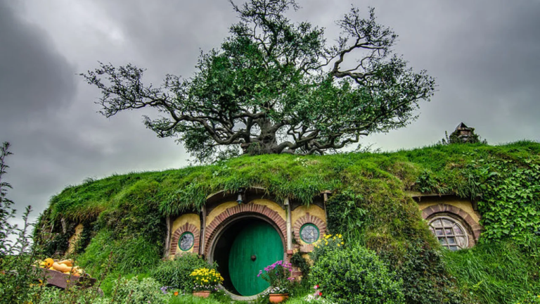 The magical places where The Lord of the Rings was filmed