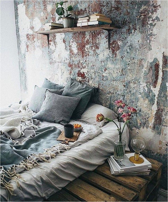 Color trends for painting modern walls