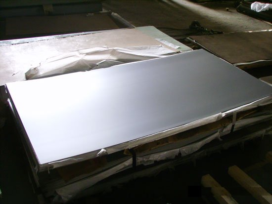 painted stainless steel or galvanized