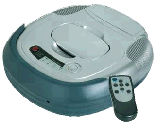 Conti – Robot Vacuum Cleaner And Mop