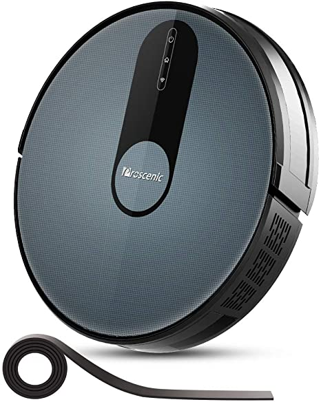 Robot Vacuum Cleaner Wifi