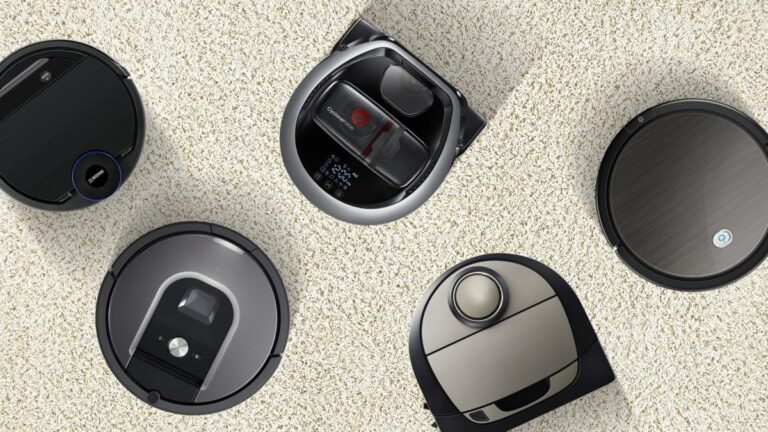 Which Is The Best Robot Vacuum Cleaner To Buy