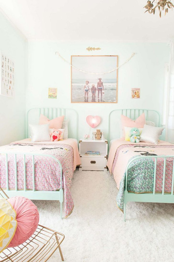 23 charming common rooms for boys and girls