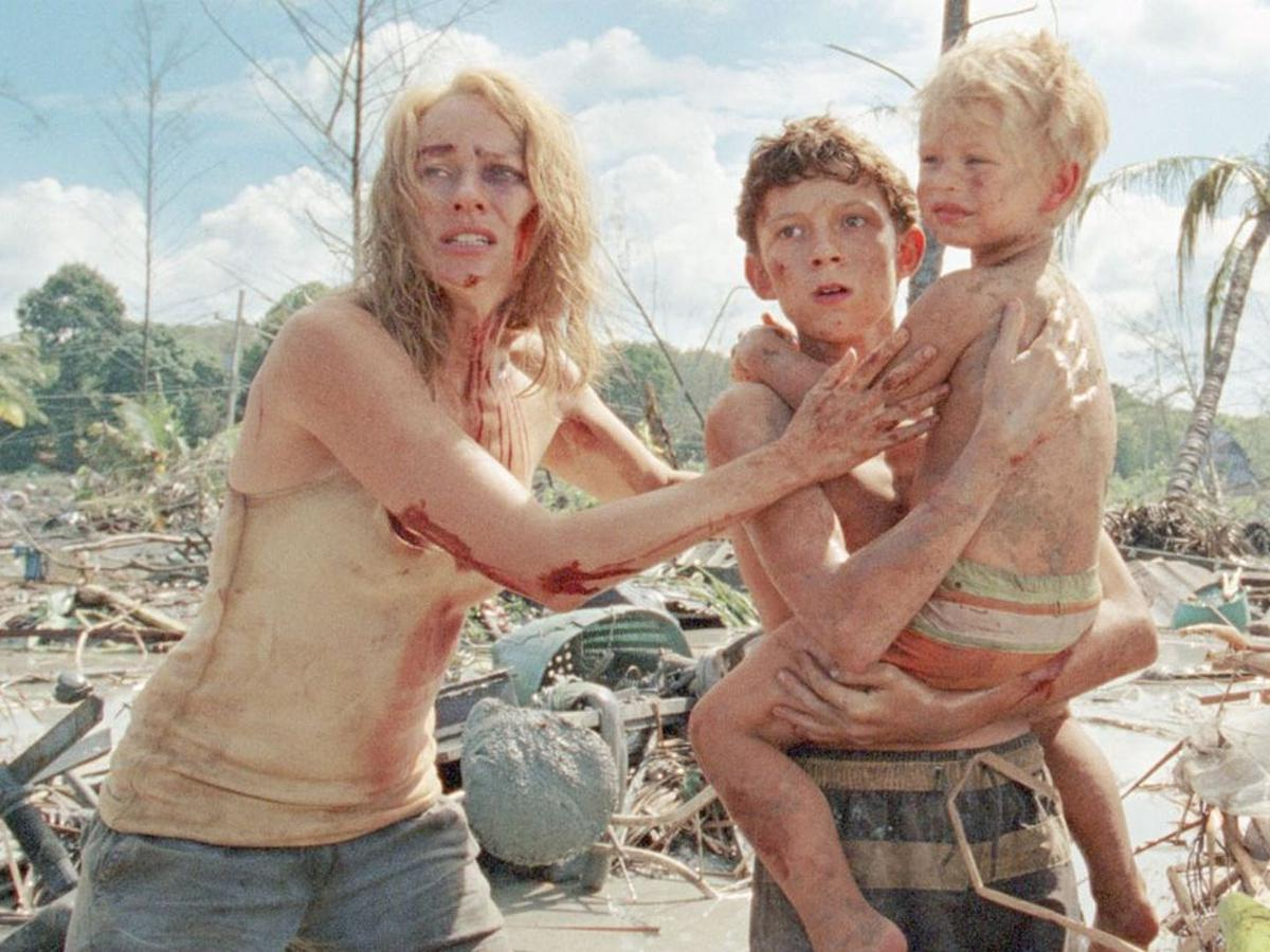 Impossible: what happened to the family that survived the 2004 tsunami and inspired the film  Netflix    Impossible    FAME    MAG.