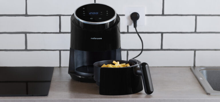 Trends in home appliances in 2021